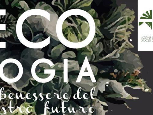 """Eclologia """"Il benessere del nostro futuro"""""""