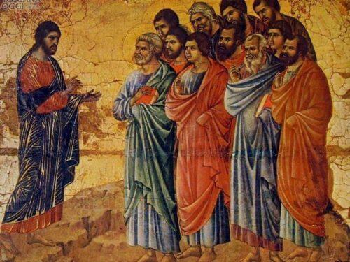 Discepoli del Signore