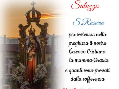 Una preghiera a Maria nel mese mariano